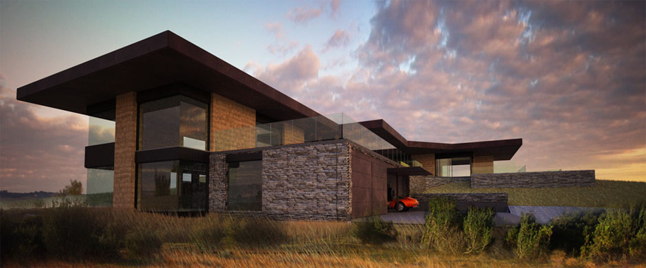 Environmentally friendly house designs nsw